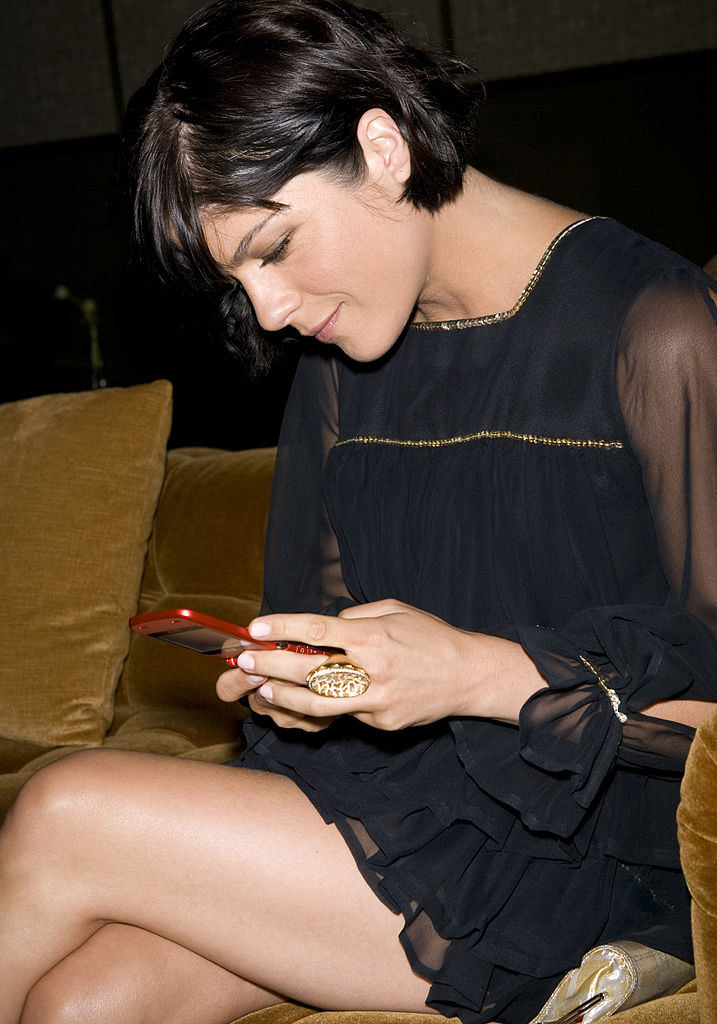 Selma Blair-About Battle With Multiple Sclerosis